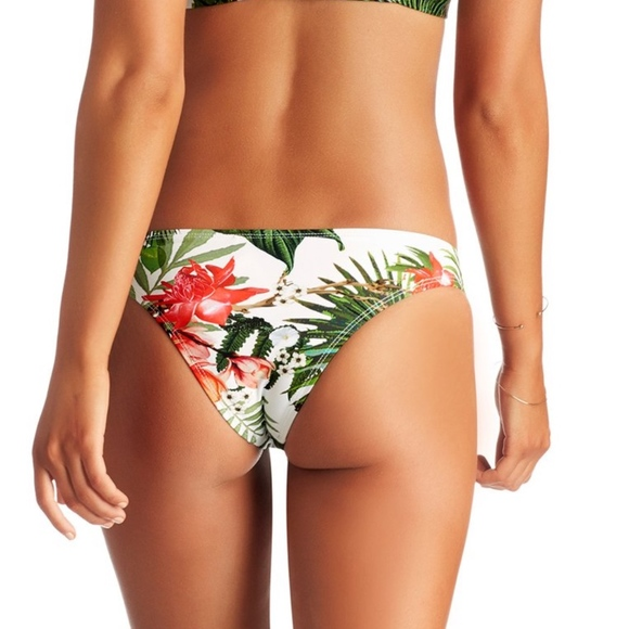 625a6e9c72f Vitamin A Swim | Baja Botanical Neutra Bikini Bottom | Poshmark